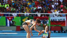 Río 2016: El gesto más solidario de los Olímpicos