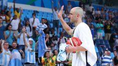 Manu Ginóbili se retira y culmina la Generación Dorada de Argentina