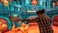 Lo que vemos no siempre es lo que parece: Cómo la realidad virtual puede manipular nuestras mentes