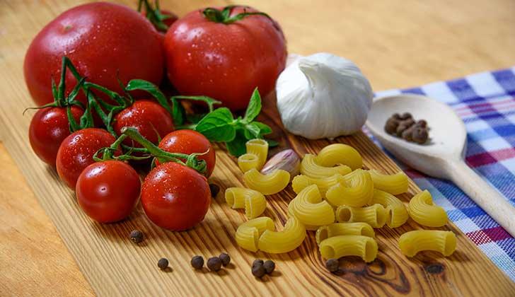 Llevar una dieta saludable puede reducir el avance del Alzheimer. Foto: Pixabay