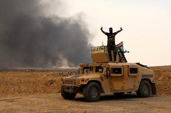 Foto: SAFIN HAMED/ Getty Images