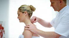 Acupuntura resulta eficaz para calmar el dolor