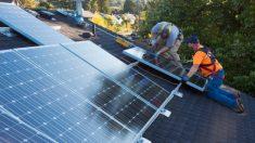 Estados Unidos avanza hacia un futuro de energía 100% renovable
