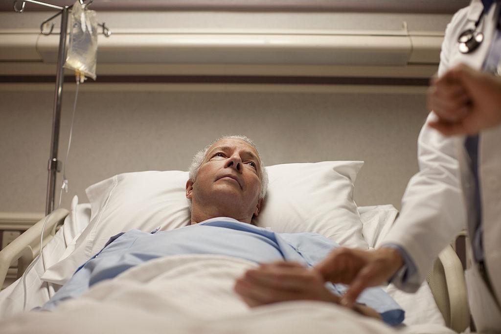 Autoridades de salud del sur de California alertaron la semana pasada por el brote de una extraña y mortal enfermedad conocida como meningocócica. Foto: David Sacks/Getty Images