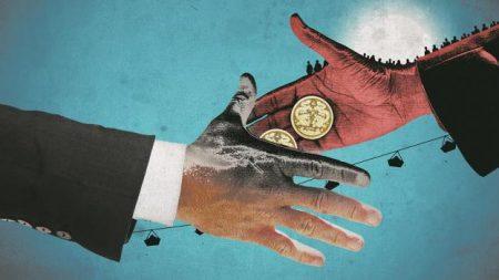 5 riesgos de tomar préstamos chinos