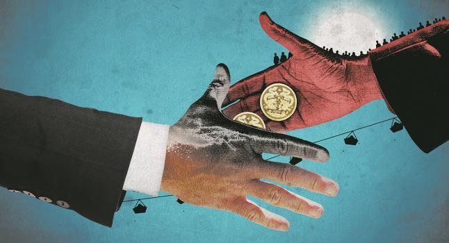 Experiencias en varios lugares del mundo demuestran que tener como socio al gigante asiático implica una (casi inevitable) relación asimétrica con el país receptor de sus préstamos e inversiones, con consecuencias inesperadas por este último. (La Gran Época)