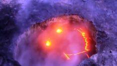 Alertan en Hawái por peligrosos gases tóxicos del volcán Kilauea