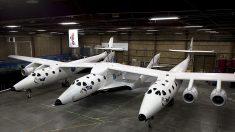 Para el 2017 podría ser posible el turismo por el espacio