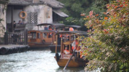 4 ancestrales aldeas chinas que todavía existen