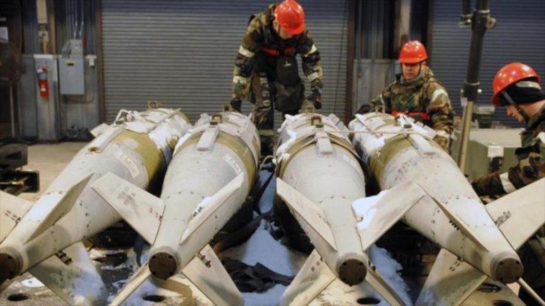 La ONU y su preocupación por las armas nucleares. (Getty Images/Creative)