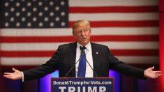 Vea en vivo la conferencia de prensa de Donald Trump (en español)