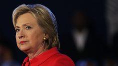 """Noticias internacionales de hoy: """"Necesitamos mantener la presión sobre Venezuela"""" dijo Hillary Clinton"""
