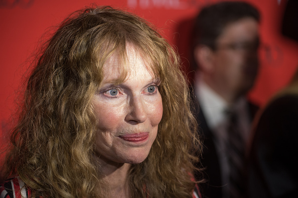 Falleció el hijo menor de la actriz Mia Farrow (foto Mark Sagliocco/Getty Images)