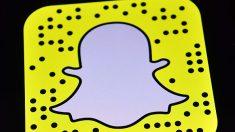 Snapchat actualiza su versión en iOS