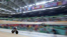 Lluvia de récords en lo que fue el primer día de los Juegos Paralímpicos de Río