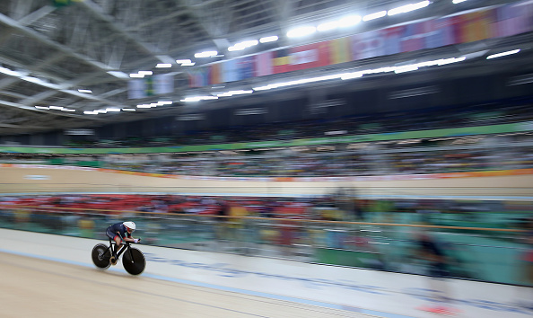 (Foto: Friedemann Vogel/Getty Images)