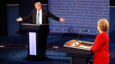 Repercusiones sobre inmigración tras el primer debate Trump-Clinton