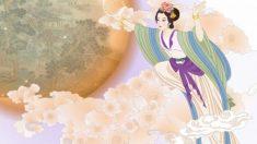 Hoy se celebra el Festival de la Luna en la cultura tradicional china