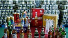 Las tiendas chinas que permiten a los funcionarios vender sus sobornos
