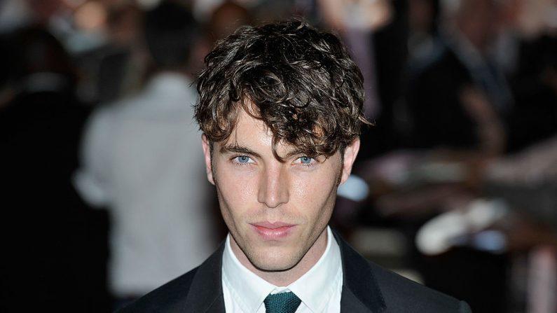 Tom Hughes podría ser el nuevo James Bond (foto Gareth Cattermole/Getty Images)