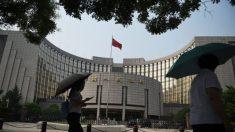 China opta por permutas de incumplimiento crediticio en su economía