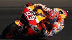 MotoGP: Márquez gana el Gran Premio de Aragón
