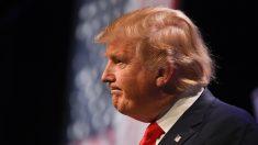 Trump pide perdón por comentarios machistas