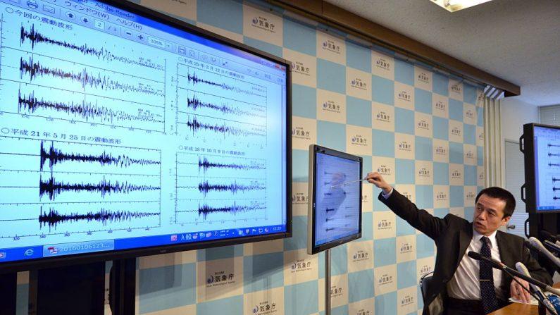 (Foto: YOSHIKAZU TSUNO/AFP/Getty Images)