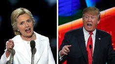 Noticias internacionales de hoy: Clinton vs Trump, el debate más esperado