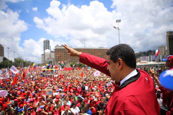 (Foto: MARCELO_GARCIA/AFP/Getty Images)