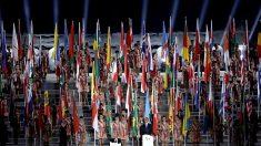 Paralímpicos Río 2016: Inaugurados los Juegos