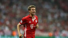 Champions League: Bayern Munich goleó 5-0 al Rostov
