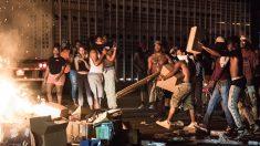 Noticias internacionales de hoy, lo más destacado: otra noche de violencia racial en Charlotte, EE.UU.