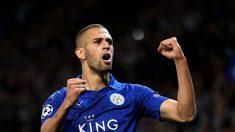 Champions League: Leicester City venció 1-0 al Porto y es el líder del grupo G