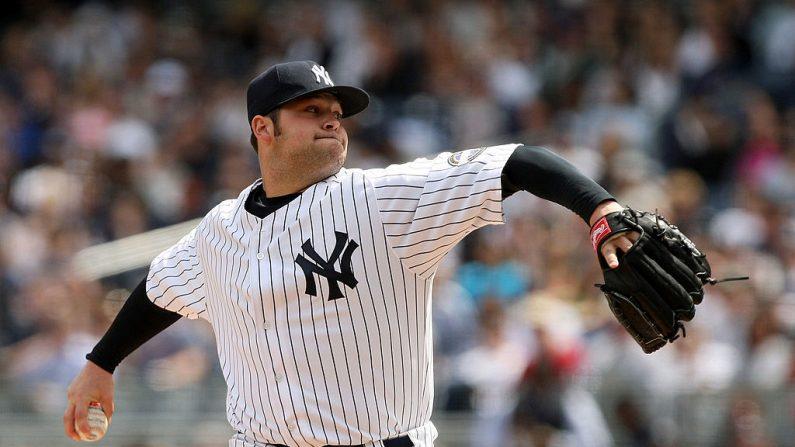 Yankees de Nueva York. (Foto de Ezra Shaw/Getty Images)