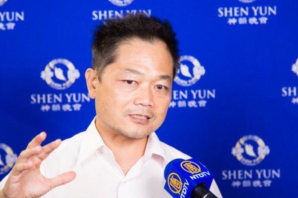 Orquesta Sinfónica Shen Yun alcanza una nueva frontera en la música