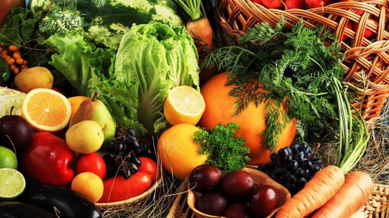 Alimentos ecológicos y sus reglamentación. (Getty Images/Creative)