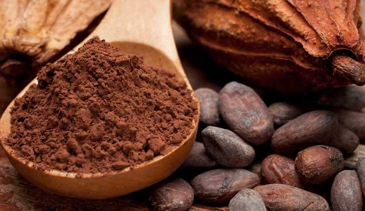 La producción de cacao orgánico ha reactivado la economía del país africano Santo Tomé y Príncipe. (Pixabay)