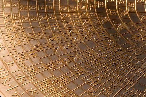 Calendario Chino.El Antiguo Calendario Chino Sabiduria China La Gran Epoca
