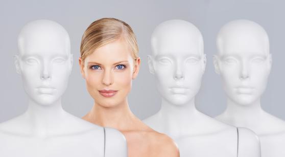 Si se permite que exista este tipo de clonación humana de los seres extraterrestres, ciertamente reemplazará el método normal de reproducción, porque con este método no existe el sufrimiento de la gestación y el parto natural. Foto: PeopleImages.com/Getty Images
