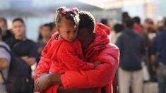 Noticias de inmigración: inmigrantes de Haití, África y Asia tratan de ingresar a EE.UU. a través de México y otras