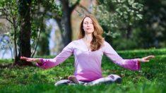 Con 8 semanas de meditación no solo te vuelves feliz sino más inteligente. Lo dicen los científicos