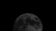 Luna Negra: qué es y cuándo verla