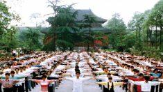 Régimen chino quiere 'reparar' en secreto los abusos cometidos contra Falun Gong