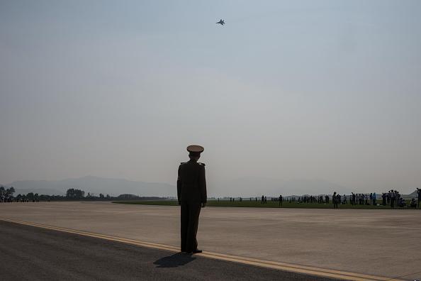 Foto:  JONES/AFP/Getty Images