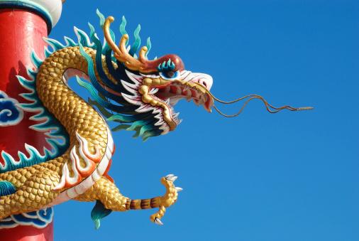 Qué Simbolizan Los Dragones Para La Cultura China Mitología La