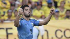 Chile vs Uruguay, encuentro clave para clasificar a Rusia 2018