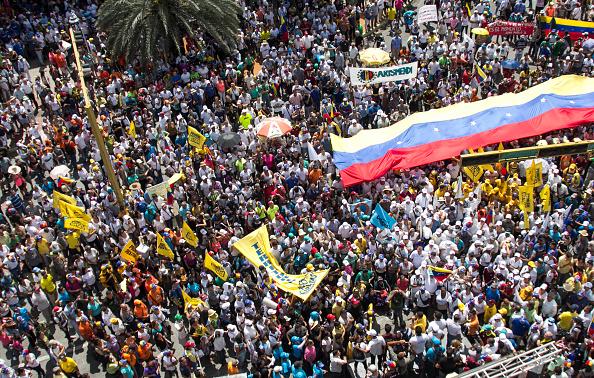 Ltimas noticias de venezuela hoy oposici n convoca for Ultimasnoticias del espectaculo