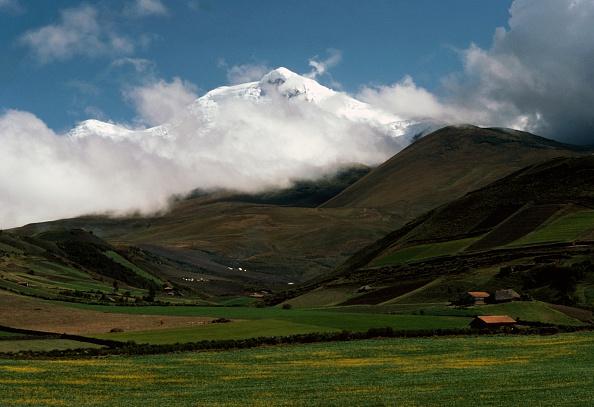 Datos revelan que deshielo de la Cordillera de los Andes es peor de lo que creíamos (foto Agostini/Getty Images)