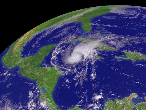(Foto: NOAA via Getty Images)